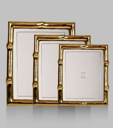 Aerin Bamboo Photo Frame 8x10