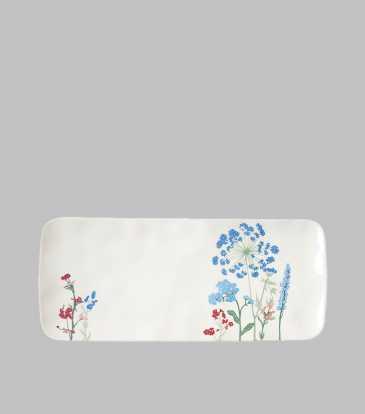 Mille Fleurs Platter