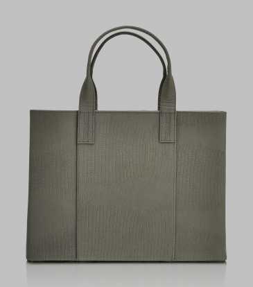 Tote Grey