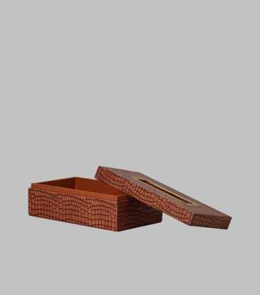 Executive Tissue box