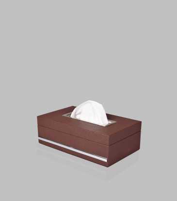 Gentleman Tissue Box