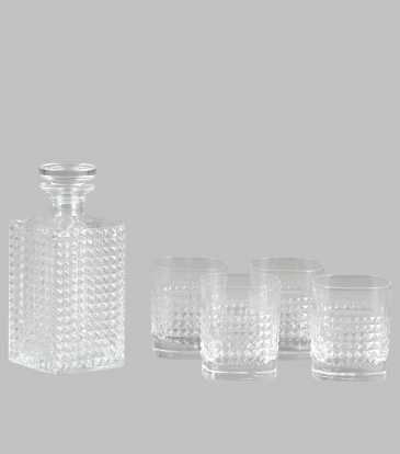 Intenso Whisky Set of 5