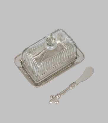 Imperial Butter dish