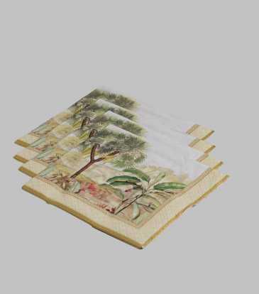 Ceylon Paper Napkin S/20
