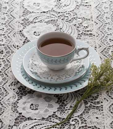 Rosemary Add on Tea Set of 12