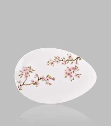 Sakura Serving Platter