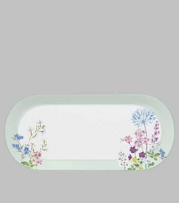 Floraison Platter