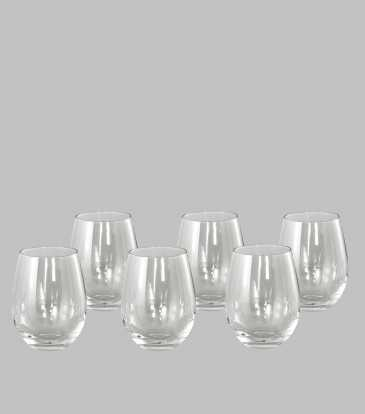 Imperial Tumblers Set of 6