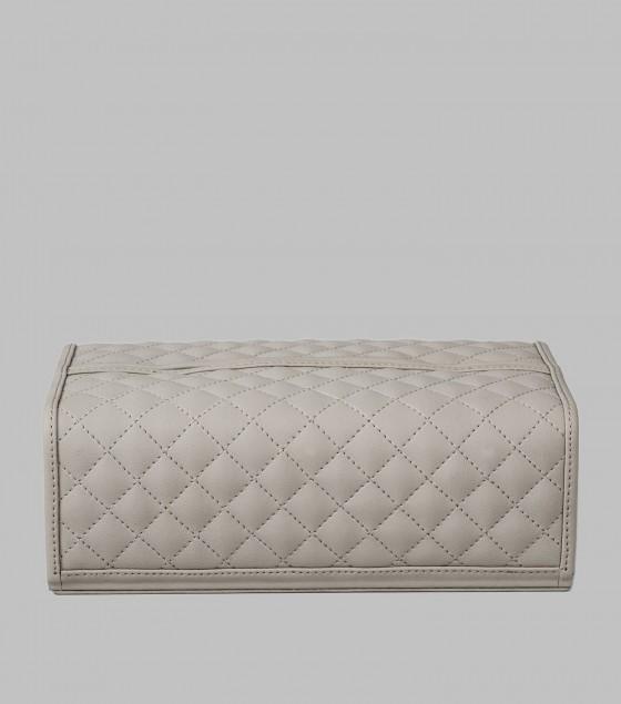 Classic Tissue Box Grey