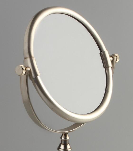 Vanity Mirror on stand