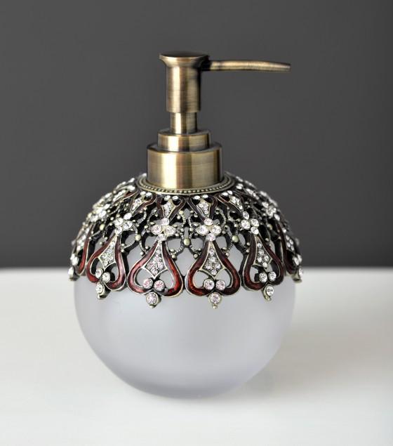 Tiara Lotion Dispenser
