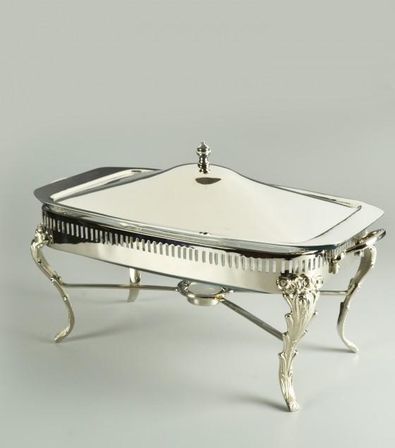 Gourmet Chafing Dish Rectangular