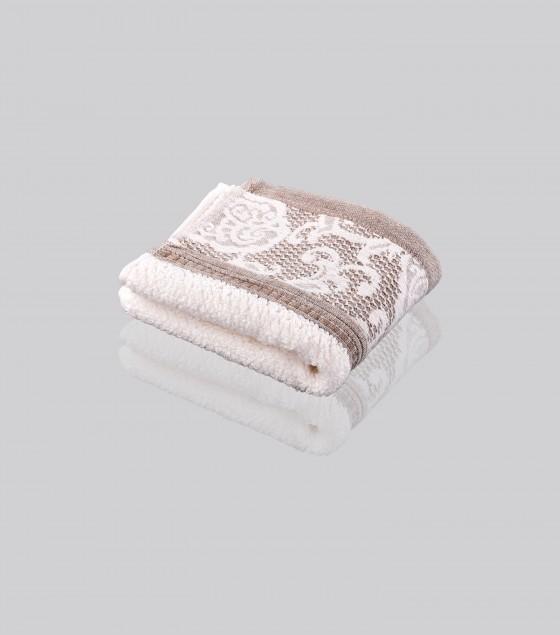 Aerospin Beige Guest Towel