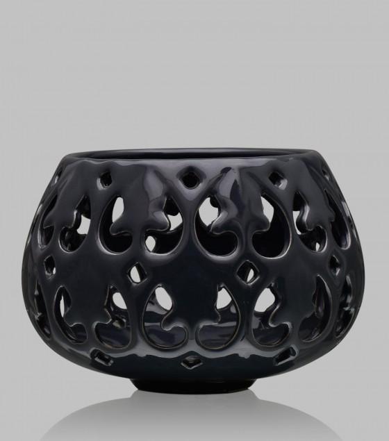 Baroque T-Lite Dark Grey