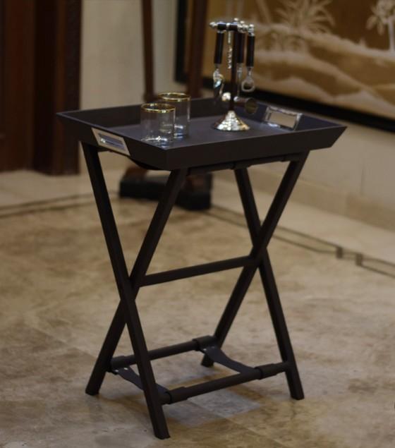 Gentleman Lift Top table