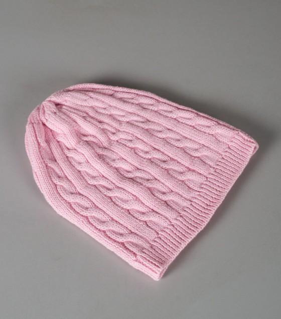 Cap Granny's Love Pink