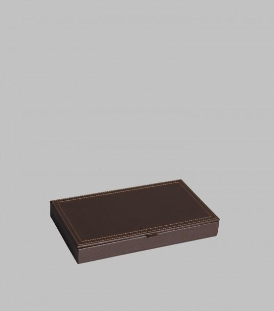 Gentleman Paper knife & Magnifier Set of 2