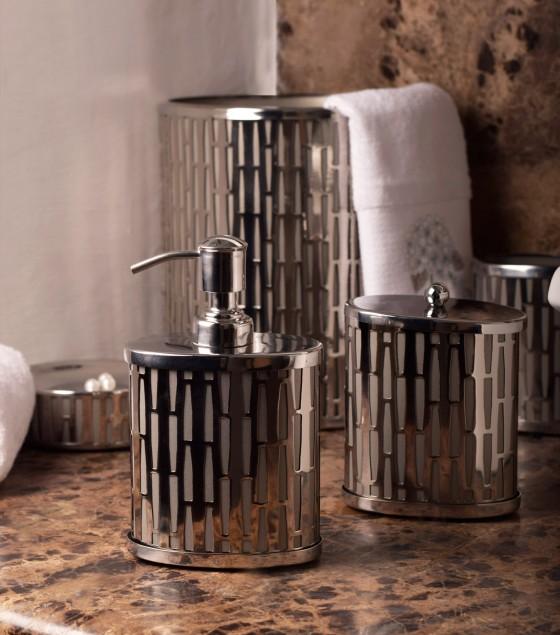 Titan Cotton Jar