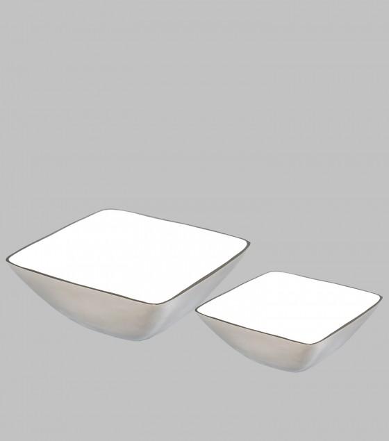 Indicia Bowl Square Small