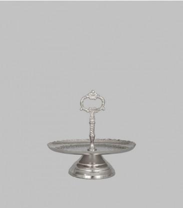 Elizabethan Single Tier Nickel