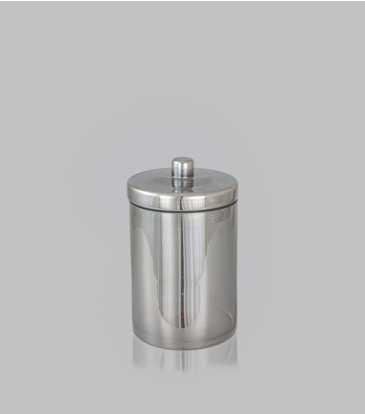 Nova Glass Jar Small