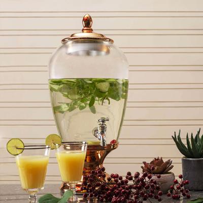 Selene-lemonade-dispenser
