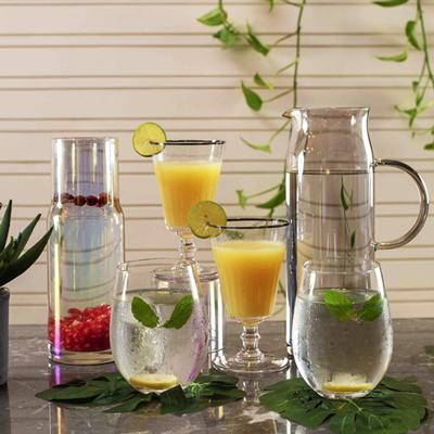 Exclusive-Glassware