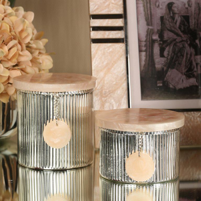 Strip Jars