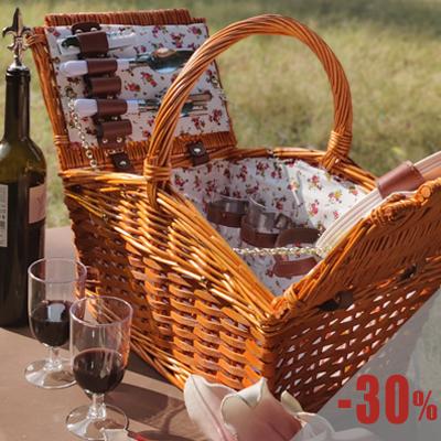 willow-picnic-basket-tan